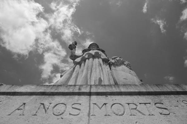 Serge Philippe Lecourt-2015-Monument-aux-morts-Lisieux-(14)-9 2