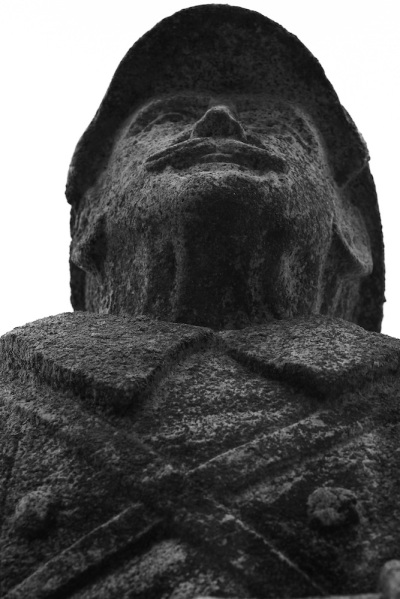 Serge-Philippe-Lecourt-2015-Monument-aux-morts-St-Germain-de-Tallevende-14-12