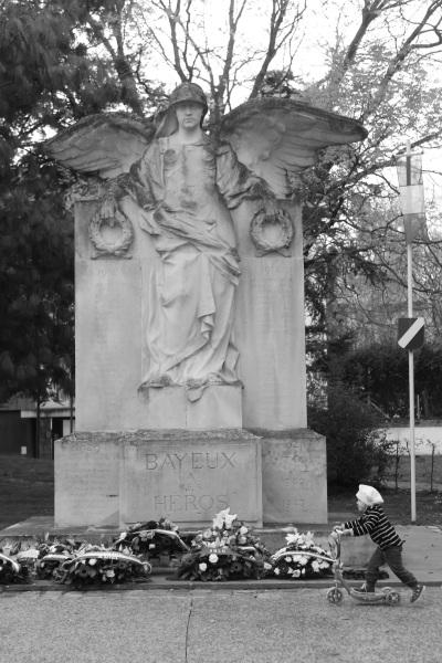 Serge-Philippe-Lecourt-2015-11-11-Bayeux-monument-aux-morts-32