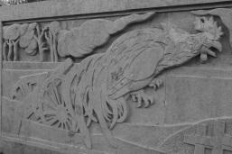 Serge-Philippe-Lecourt-2015-Monument-aux-morts-Caen-Calvados-1