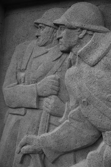 Serge-Philippe-Lecourt-2015-Monument-aux-morts-Caen-Calvados-6
