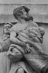 L'invasion allemande est suivie de l'exode